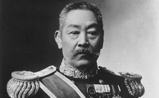砲火は交えど海軍の義は守る。伊東長官と丁提督、日清武士道物語