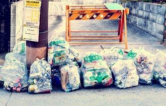 日本の「ゴミの分別」は本当に役に立っているのか?武田教授が苦言