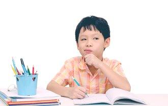 つまらない宿題をさっさと雑に仕上げた子を叱ってはいけない理由