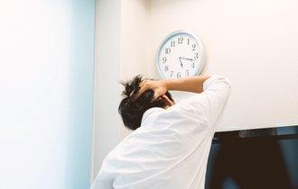 デキない男は「忙しい」しか言わない。1年に3カ月は仕事を休め