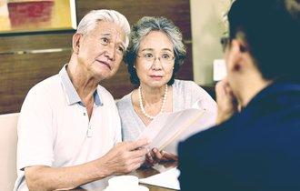 急増。実家の高齢者を狙う不動産詐欺「地面師」の恐ろしい手口