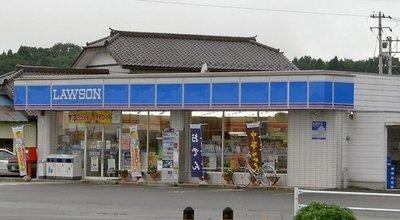 Lawson_Haramachikitahara_Shop