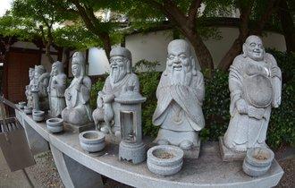新春の京都で開運。日本最古、都七福神をめぐる贅沢な時間