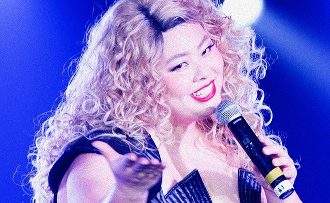 ニューヨーカーが大爆笑。渡辺直美さん、初のNY公演は大成功