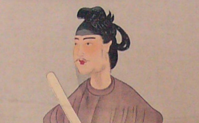 聖徳太子が中国の皇帝に「日没する処の天子」としたためた理由