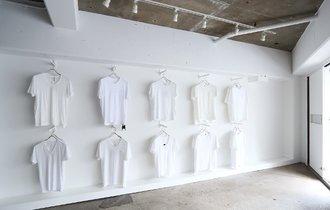 世界初、白無地Tシャツ専門店「シロティ」はなぜ支持されるか?