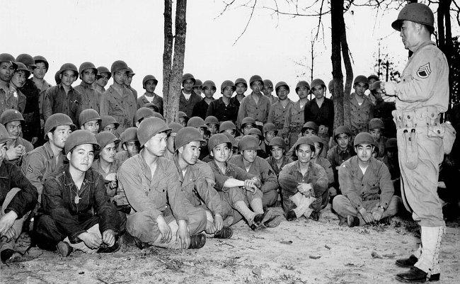 偏見を賞賛に変えた奇跡 日系志願兵 第442連隊 の栄光と影 まぐまぐ