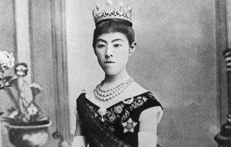 敵兵にも義足を送った、明治天皇の皇后「昭憲皇太后」の慈悲心