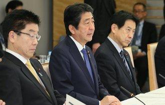 安倍総理の「涙」は本物か。日本人が全力で挑む「残業のない日」