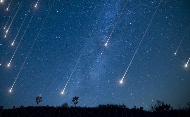 トランプ旋風にかき消された? 実はヤバイ、地球に迫る隕石の恐怖