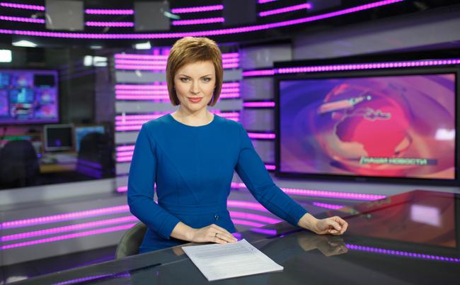 что далеко фото телеведущей онт новости было пандемии, ходе
