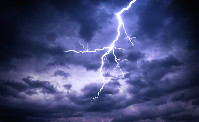 豆知識】「雷様がヘソを取りに来...