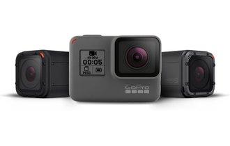 アクションカメラで感動を売る。GoProのしたたかな販売戦略