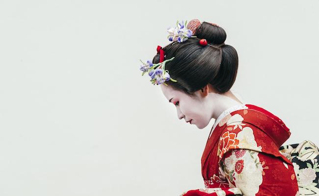 【京都案内】龍馬も通った京の花街「島原」の意外な地名の由来