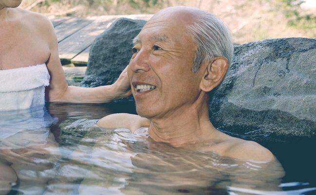 交通事故死者の4倍。なぜ高齢者の「入浴事故死」が多いのか?
