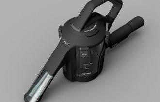 世界初「掃除機につけるクリーナーヘッド」は何がスゴイのか