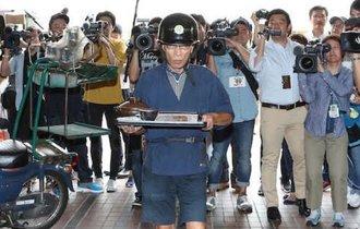 藤井四段が注文した「うどん」を運ぶ様子がヤバすぎる雰囲気