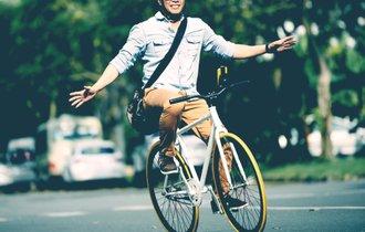 なぜ自転車の「危険運転」に、警察は無力なのか?