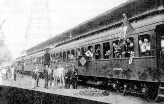 異国に伸びた日本人の根っこ。ブラジル日系人、苦難と栄光の歴史