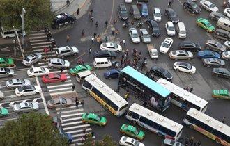 国民のイライラが大爆発。いま中国で急増する「路怒症」とは?