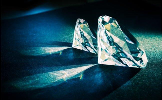 問題】ダイヤモンドは「和名」で...