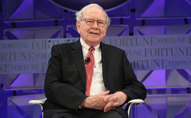 世界的投資家バフェットを算命学で観て判った、金持ちになる方法