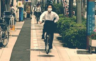 歩行者に「チリンチリン」が罰金に。自転車で損する改正「道交法」