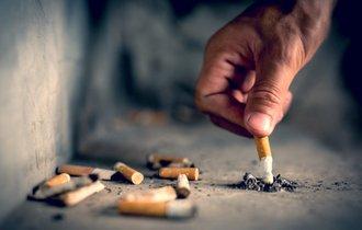 喫煙者数は増えている。「途上国」で巨大化するアジアのタバコ企業