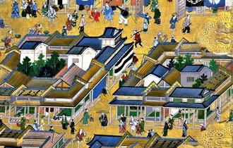 資本主義の限界。次世代経済システムのヒントは江戸時代にあり