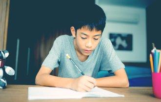 何でもすぐ諦める「努力しない子ども」は、その親に原因がある