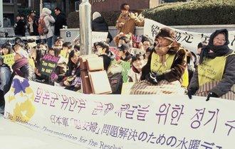 噴飯物の韓国「慰安婦プロパガンダ」は国際法で冷静に論破できる