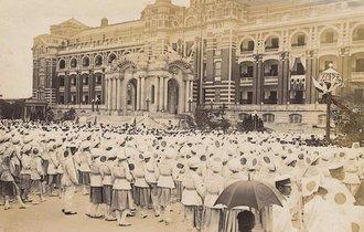 台湾は日本に救われた。命がけで「伝染病」を根絶した日本人医師