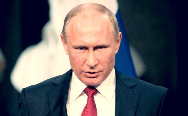 ロシア経済はボロボロなのに、な...