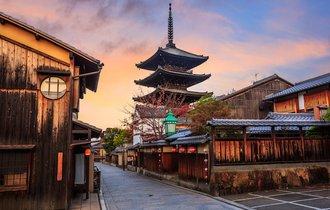 なぜ、京都では「北へ行く」ことを「上がる」と言うのか?
