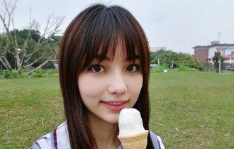 「天使だ!」台湾の女流囲碁棋士・黒嘉嘉ちゃんが美人すぎる