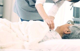 離職者が止まらない。介護士が明かす「辞める理由」の深刻度