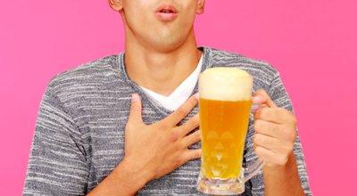 ビール、〆鯖、居酒屋