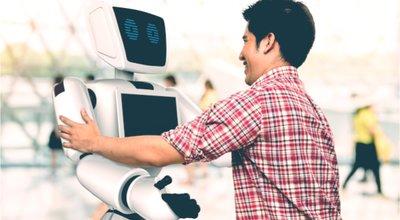 autonomous robot assistant