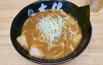 【千葉・鎌ヶ谷大仏】ラーメン官僚が落ちた、鶏と豚を18時間も煮込んだスープ【麺大仏】