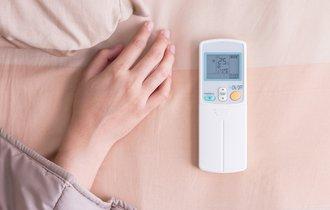 科学者が警告。熱帯夜に「エアコン1hタイマーで就寝」の危険性