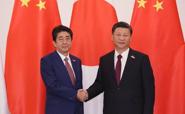 日本はまもなく「中国の周辺国」に…米メディアが突きつける未来予想図
