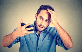 ストレスだけじゃない。薄毛は「減量」が引き起こす場合もある