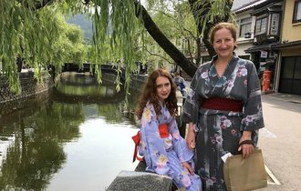 外国人が殺到する城崎温泉、どうやって訪日観光客を36倍に伸ばしたか?