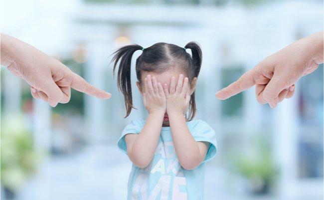 自覚のない「毒親」が、知らずに子どもへ浴びせているNGワード