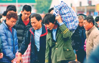 中国では結婚できない男性が3400万人。一人っ子政策の深刻なツケ