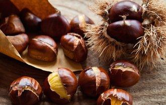 秋の味覚「栗」は果物という衝撃の事実。それ以上に驚きの真実も