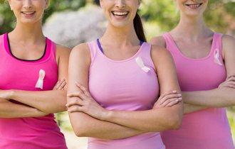 乳がん治療に光。15分の運動ががんに効くメカニズムが一部解明