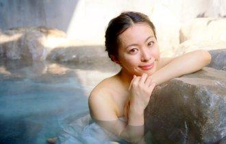 温泉のプロが厳選、「うつ病」に効果がありそうな全国の4つの温泉