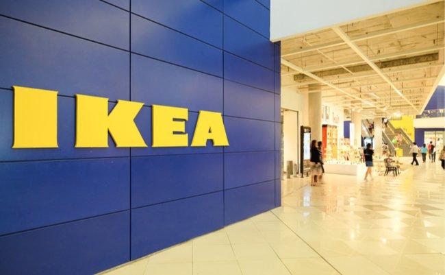 IKEA 家具 北欧
