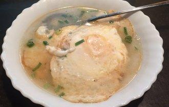 台湾で終戦を迎えた父が戦後、息子に作った台湾料理が美味しそう
